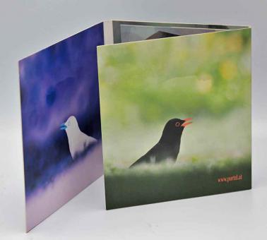Klaus Josef Ploner Hörbuch CD
