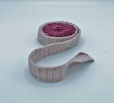 Schneckenband